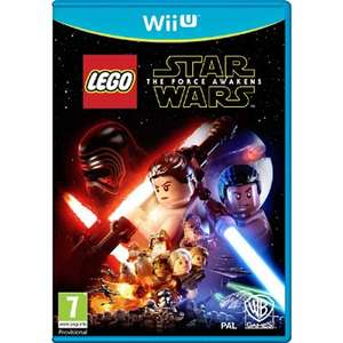 Lego Star Wars: The Force Awakens (Wii U) voor €24 @ Bart Smit