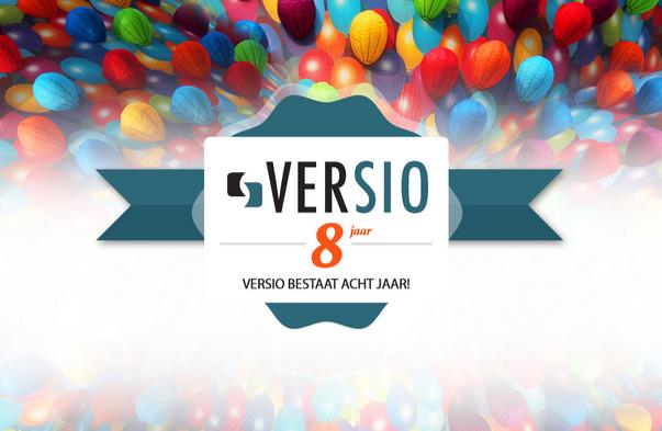 .PARTY domeinnaam voor 1 euro! @ Versio