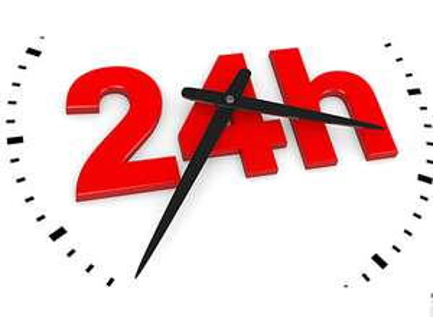 24 uur lang 24% korting @ Lensway.nl