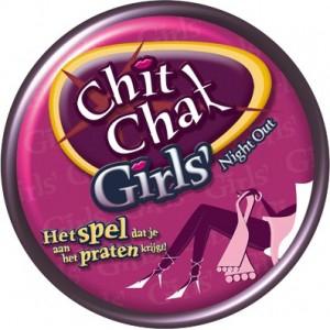 Chit Chat Girls - Spelletje