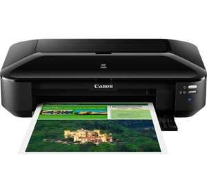 Canon PIXMA iX6850 Printer voor €98,49 @ Salland