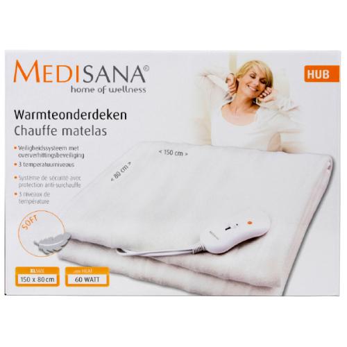 Medisana elektrische deken voor €11,50 @ Action