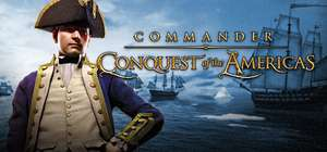 Gratis game Commander: Conquest Of The Americas (Gold) (Steam) @ DLH.net