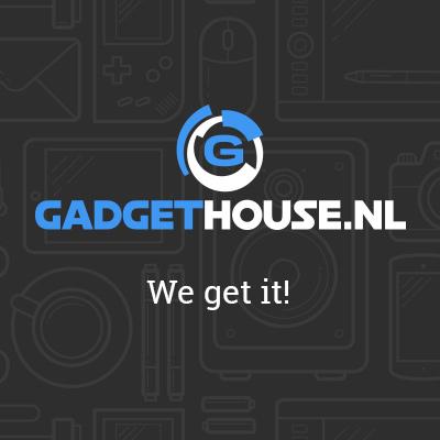 Gratis verzending bij besteding vanaf 15,- binnen NL @ Gadgethouse