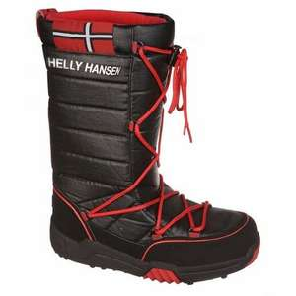 Helly Hansen Selje High Snowboots voor 7,50 euro (5 euro mt 31-39) @ Aktiesport