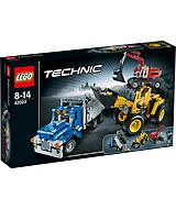 15% korting op Lego technic @ Toysxl plus gratis verzenden vanaf 20,00