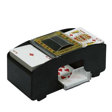 Kaartenschudmachine voor €0,05 @ Bart Smit (winkels)