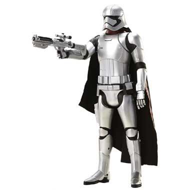 Star Wars: The Force Awakens - Captain Phasma, 50cm voor €19,98 @Bart Smit