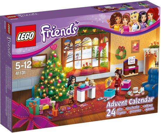 LEGO Friends Adventskalender (41131) voor €14,99 @ Bol.com / Debeno