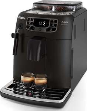 Saeco/Phlips Intelia Deluxe HD8900/01 koffie apparaat voor €359 @ Koffiediscounter