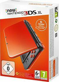 New Nintendo 3DS XL Oranje voor €177 @ Gameshop Twente