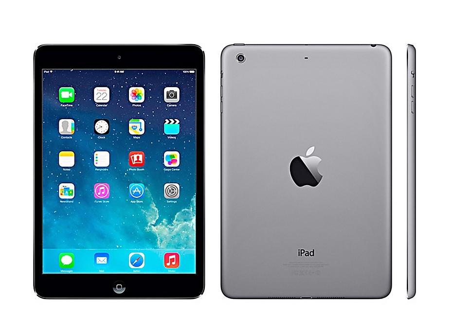 Diverse Apple producten in de aanbieding (iPad mini 2 Wi-Fi 32GB voor €204,49) @ Viking Direct