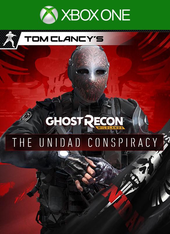 The Unidad Conspiracy DLC gratis als je de beta hebt gespeeld ONE/PS4/PC @ Ghost Recon Wildlands