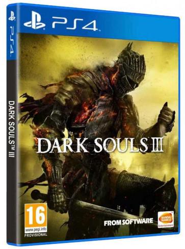 Dark Souls 3 (PS4) - €19,98 @ Maxi Toys België