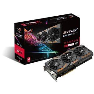 Asus ROG STRIX RX480 voor € 199,99