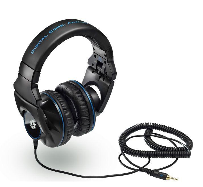 Hercules HDP DJ-Pro M1001  koptelefoon voor €18,38 (€27 naar NL) @ Webstore.be