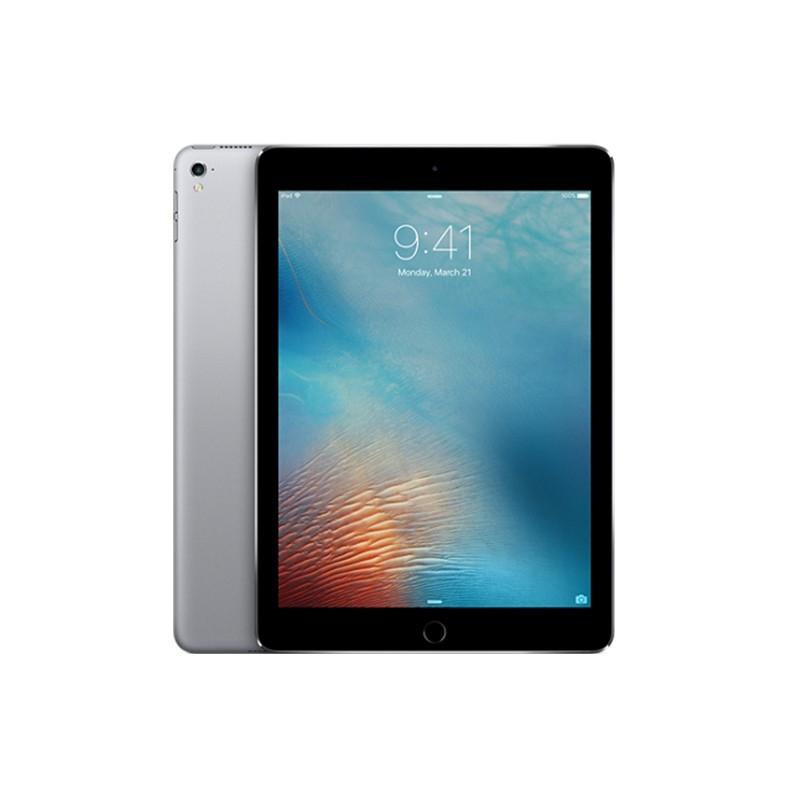 "Apple iPad Pro 9.7"" Wi-Fi 128GB (2016) Zilver / Spacegrijs / Rosé / Goud @ A-mac.nl"