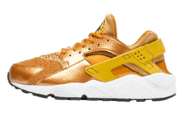 Nike Air Huarache dames/meisjes sneakers €34,99 @ Sneakerbaas