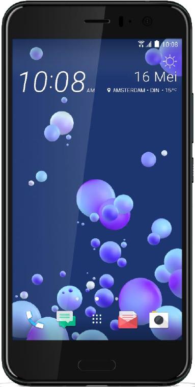 HTC U11 €636