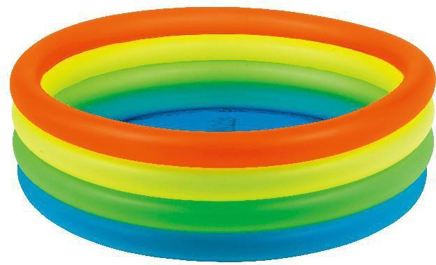 Jilong Neon Fashion kinderzwembad 150 cm voor €7,10 @ Frank