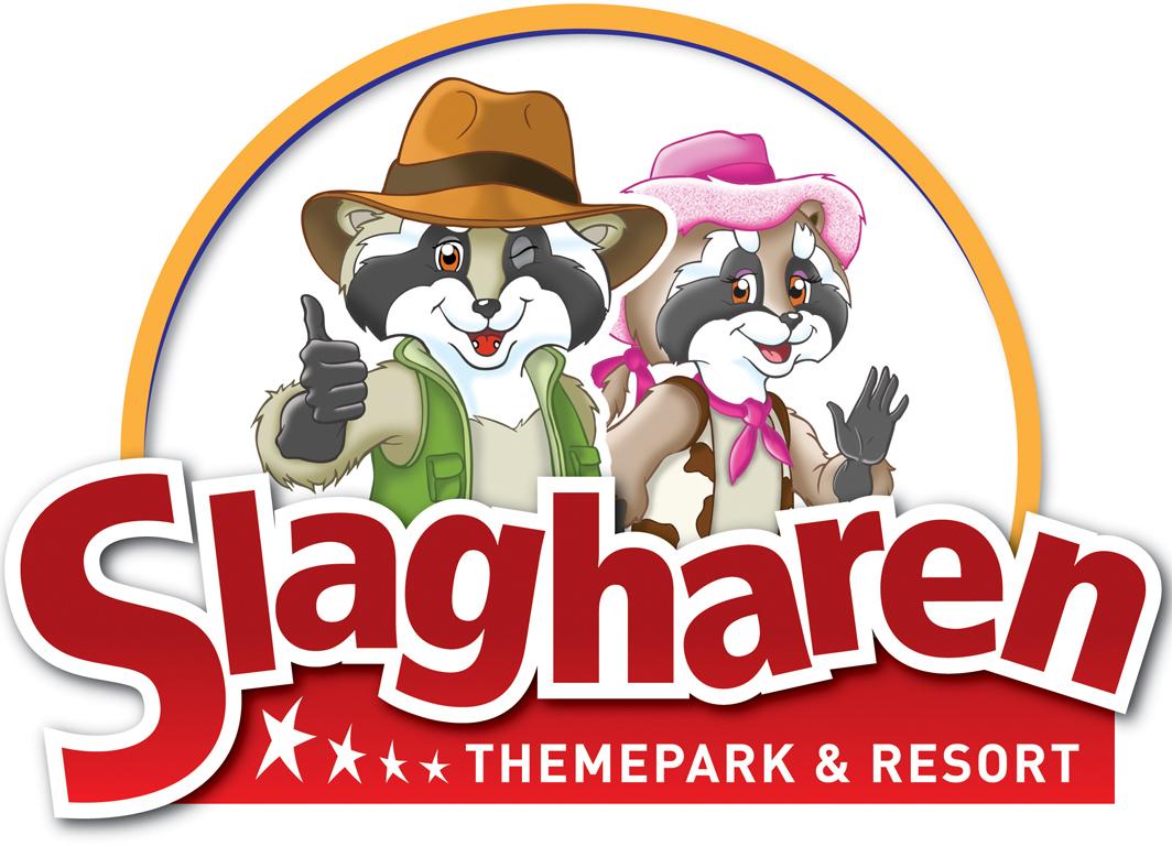 Entreekaart Attractiepark Slagharen voor €14,45 i.p.v. €24,80 @ TravelBird