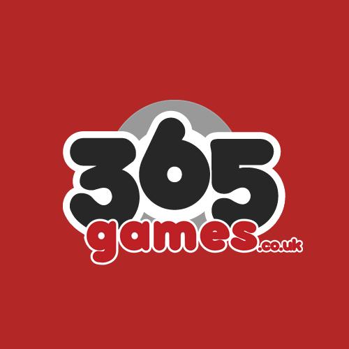10% korting op alles door kortingscode @ 365games.co.uk