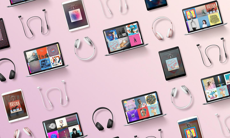 Gratis beats koptelefoon bij aankoop Macbook, iMac of iPad pro @ Apple Store