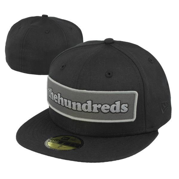 The Hundreds 59FIFTY cap voor €9,99 (was €44,99) @FrontRunner