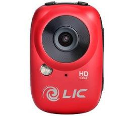 Liquid Image EGO 1080p (rood) voor €39 @ Foto Booms