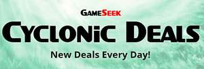 Tijdelijke scherpe game prijzen @ GameSeek