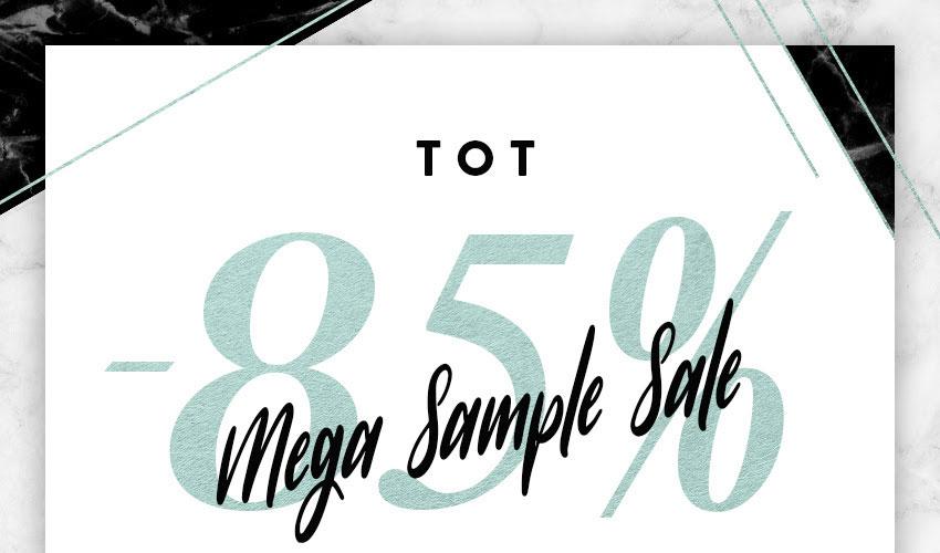 Mega outlet sale tot -85% o.a. Ray-Ban en UGG @ Westwing