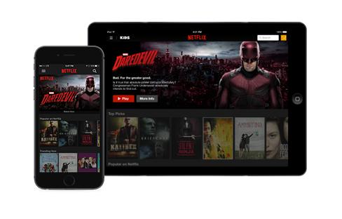 Netflix abonnementen vanaf €3,23 @ Netflix (Nu ook zonder CC)