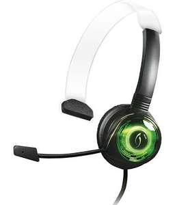 Afterglow - AX.4 Communicator Headset Xbox 360 voor €6,45 @ Game
