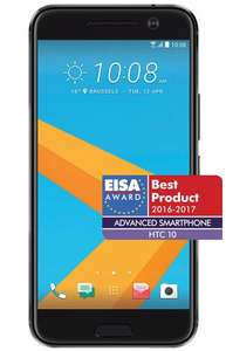 """HTC 10 5.5"""" 32GB 12MP Grijs @ Belsimpel"""
