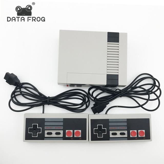 Namaak NES met 620 Klassieke Games