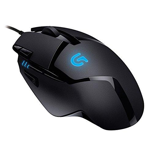 Logitech G402 gaming muis voor €25,20 @ Amazon.it