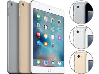 Apple iPad Mini 4 | Wifi | 128 GB @ iBood