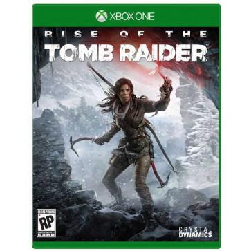 Rise of the Tomb Raider XBOXONE voor €9,99 @ Maxitoys (België)