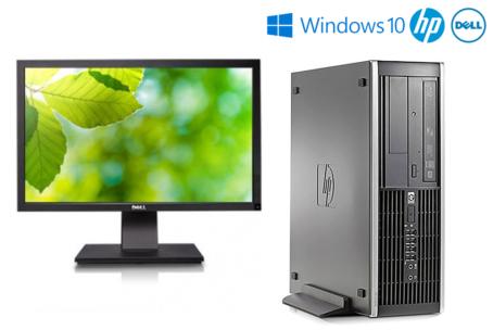Marktplaats -Refurbished HP Compaq deal (exclusief monitor die je erbij kan halen voor maar €120  i.p.v. €220)