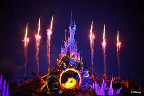 Tickets Disneyland Paris + Gratis Gepersonaliseerde Kalender @ 365Tickets
