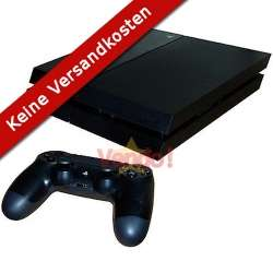 PlayStation 4 Console voor €349,90 @ Vendo.de