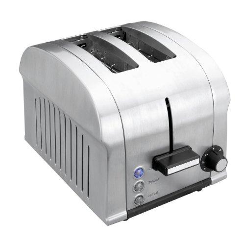 lacor 69162 Luxe elektrotoaster  850 W @amazon.de