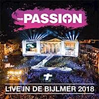 (Gratis) DVD The Passion 2018