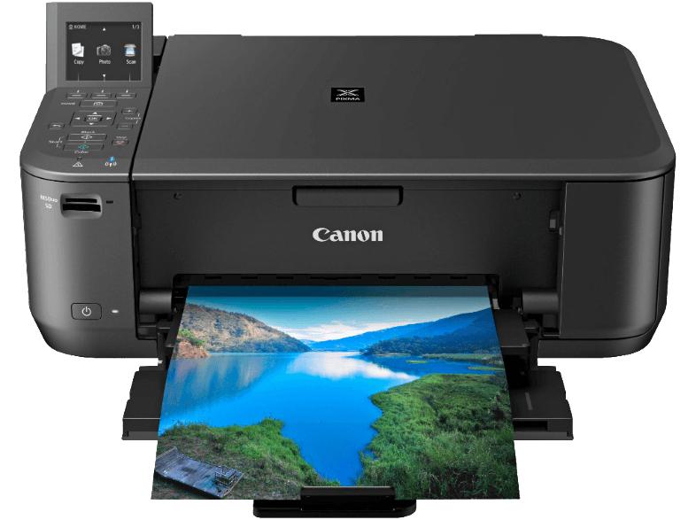 Canon Pixma MG4250 - All-in-One WiFi Printer voor €44 @ Media Markt