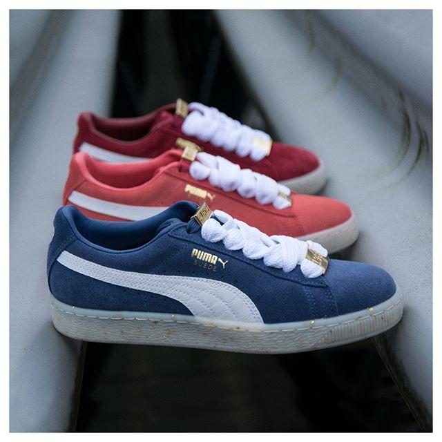 PUMA sneakers vanaf €35,- - Dames en Heren