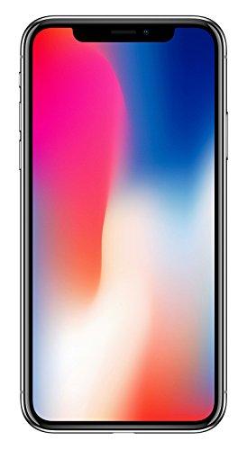 Apple iPhone X (64GB) voor €922,72 @ Amazon.es