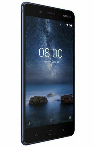 Nokia 8 64gb amazon