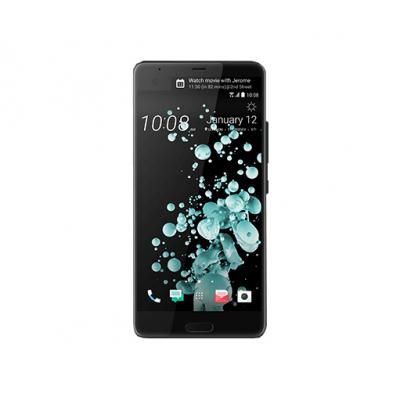 HTC U Ultra 64GB Zwart voor €157,30 @ Centralpoint