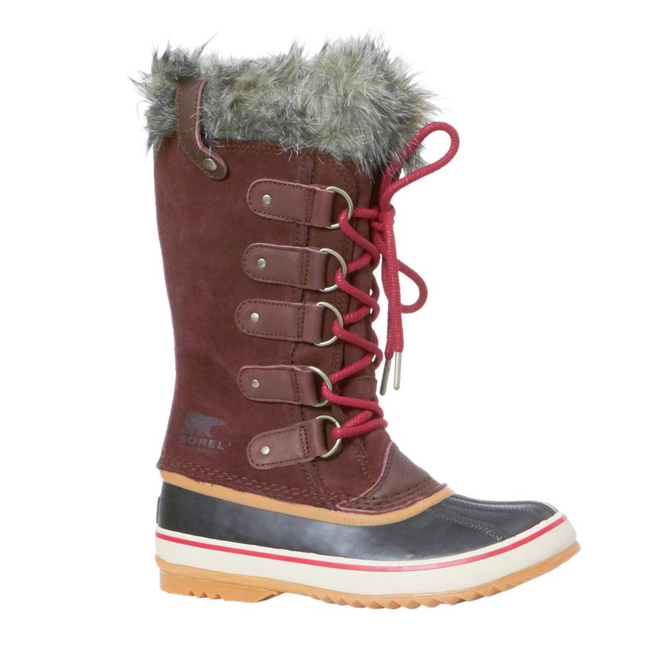Sorel - Joan of Artic snowboots -68% = €55,96 @ Wehkamp