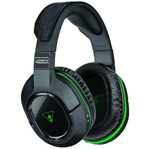 Turtle Beach Ear Force Stealth 420X Wireless Gaming Headset (Xbox One) voor €99,96 @ Amazon.de